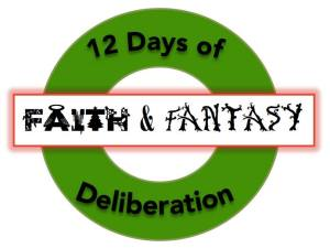 Faith & Fantasy Blog Series
