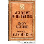 Tiger Men Alex Bledsoe