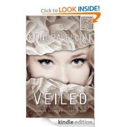 Veiled Kendra Elliot
