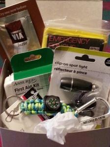 Aftershock Giveaway 1
