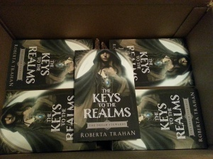 Author Copies TKTTR