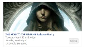 TKTTR Release Party